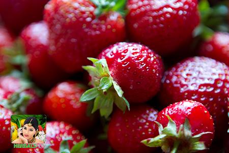 Сhavanprash + Strawberry Усилить эффект Чаванпраша можно <span style=