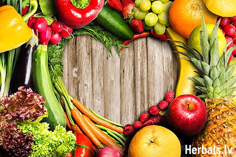 Ayurvedic food Herbals