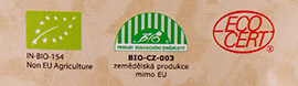 Organic Triphala Herbals.lv